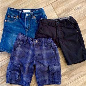 Shorts (Set of 3)